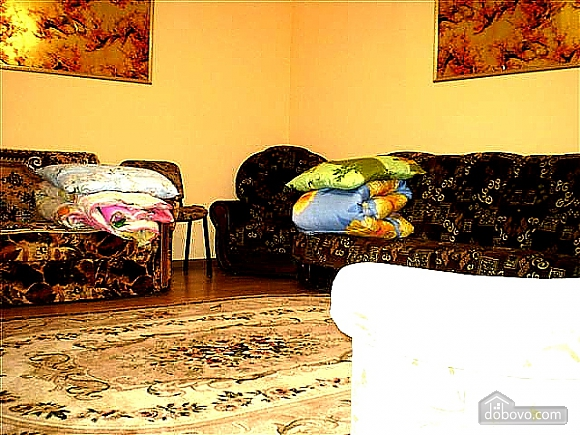Excellent apartment with WI-FI, One Bedroom (49733), 002