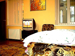 Excellent apartment with WI-FI, Una Camera, 004
