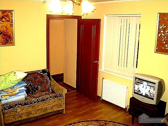 Excellent apartment with WI-FI, One Bedroom (49733), 006