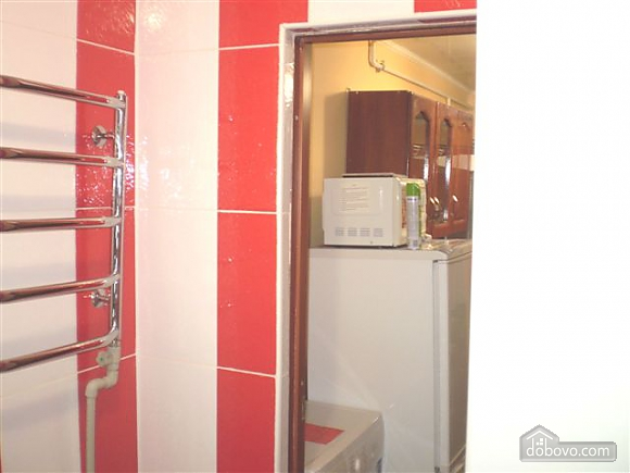 Excellent apartment with WI-FI, One Bedroom (49733), 007