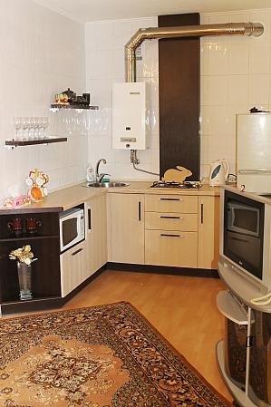 Уютная квартира на улице Гоголя, 1-комнатная, 003