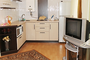 Comfortable apartment on Gogolya Street, Studio, 004