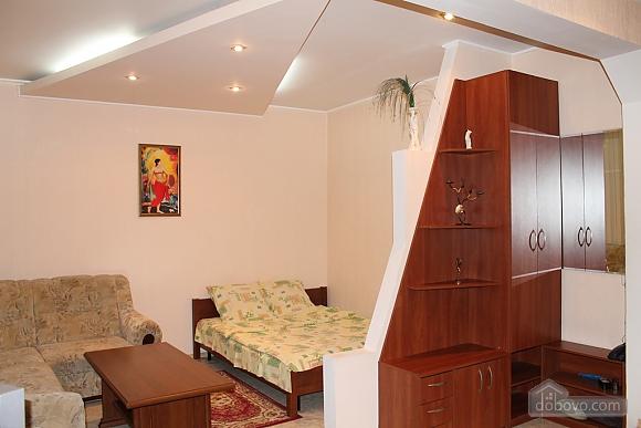 Апартаменты в историческом центре, 1-комнатная (72381), 001