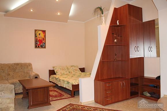 Апартаменты в историческом центре, 1-комнатная (72381), 007
