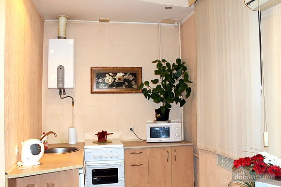 Апартаменты в историческом центре, 1-комнатная (72381), 009