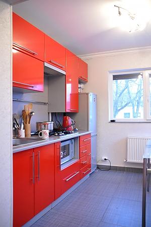 Nice apartment, One Bedroom, 002