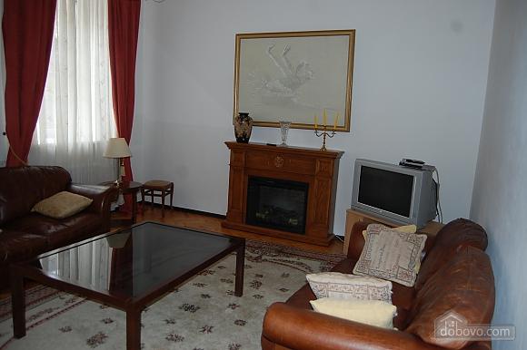 Historical center, Una Camera (95623), 001