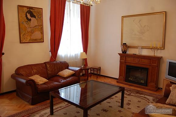 Historical center, Una Camera (95623), 003