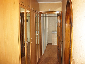Spacious apartment, One Bedroom, 003