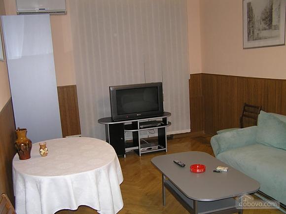 Квартира в центре возле метро Площадь Конституции, 3х-комнатная (51381), 010