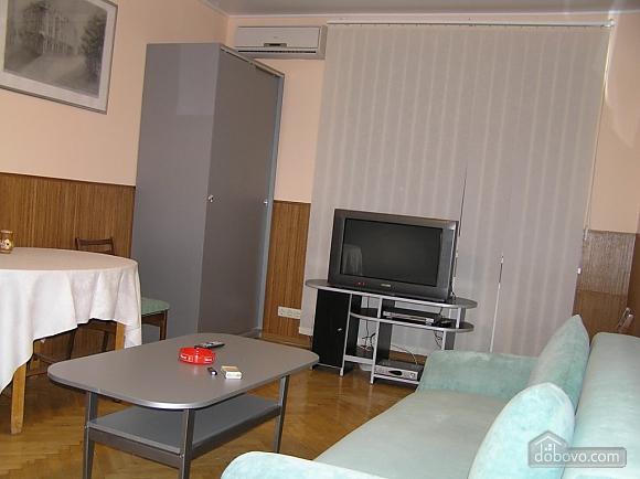 Квартира в центре возле метро Площадь Конституции, 3х-комнатная (51381), 012
