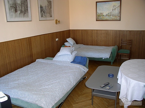 Квартира в центре возле метро Площадь Конституции, 3х-комнатная (51381), 017