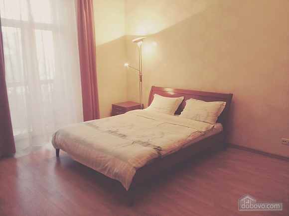 Apartment in the center of Kyiv, One Bedroom (51579), 002