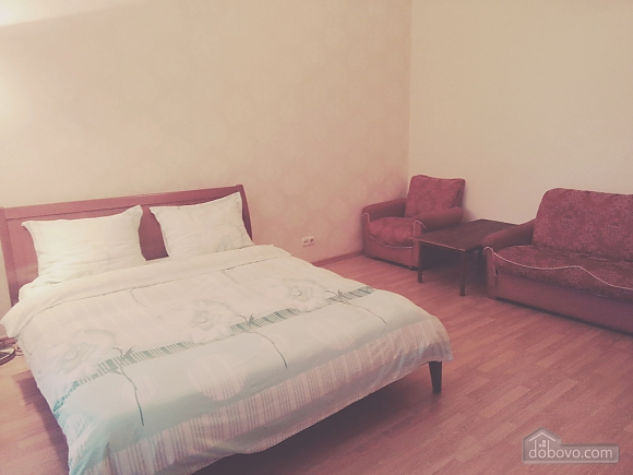 Apartment in the center of Kyiv, One Bedroom (51579), 001
