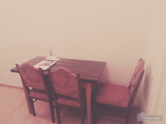 Apartment in the center of Kyiv, One Bedroom (51579), 007