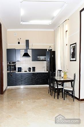 Квартира класу люкс біля Дерибасівської, 3-кімнатна (52106), 003