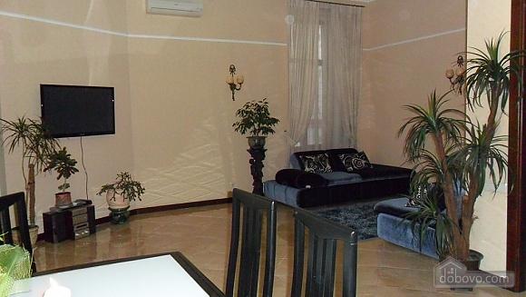 Квартира класу люкс біля Дерибасівської, 3-кімнатна (52106), 004