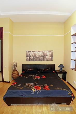 Квартира класу люкс біля Дерибасівської, 3-кімнатна (52106), 007