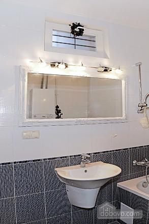 Квартира класу люкс біля Дерибасівської, 3-кімнатна (52106), 010