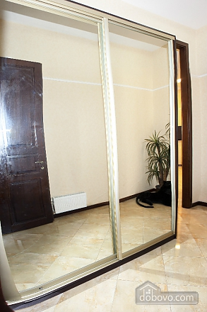 Квартира класу люкс біля Дерибасівської, 3-кімнатна (52106), 014