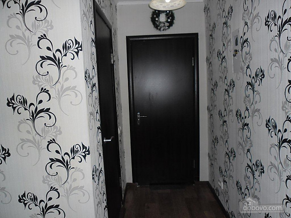 Apartment near Vokzalna and KPI metro stations, Studio (97402), 003