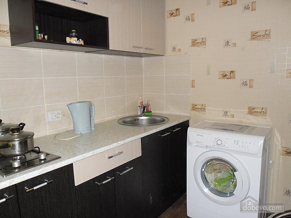 Apartment near Vokzalna and KPI metro stations, Studio (97402), 005