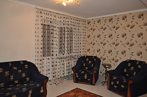 Palats Ukraina, One Bedroom, 002