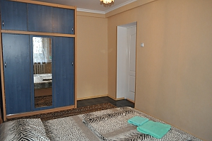 Palats Ukraina, One Bedroom, 004