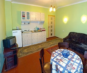 A house in Truskavets, One Bedroom, 001