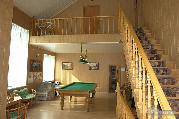 The rooms in a villa in Skhidnytsia, Studio (97930), 008