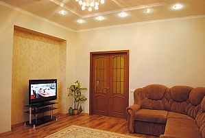 Premium apartment, Two Bedroom, 011