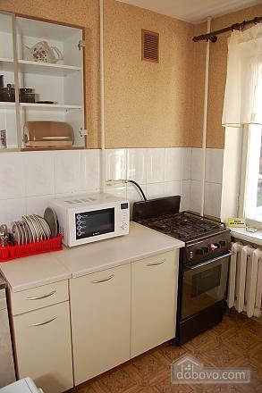 Квартира на вулиці Ціолковського, 1-кімнатна (77325), 006