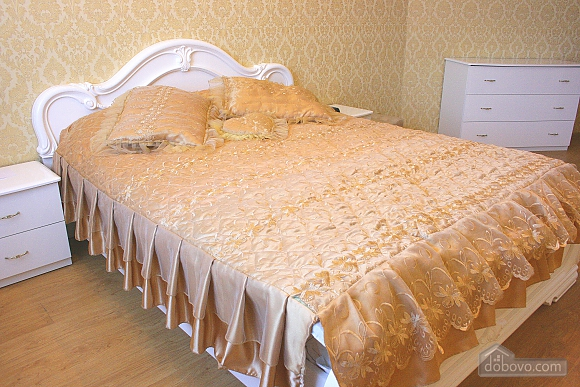 Luxury in one minute from Deribsovskaya, Deux chambres (77787), 002