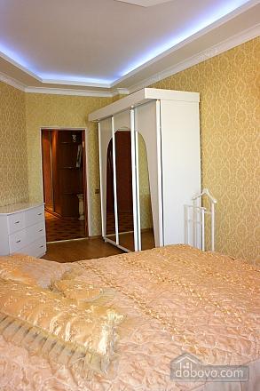 Luxury in one minute from Deribsovskaya, Deux chambres (77787), 004