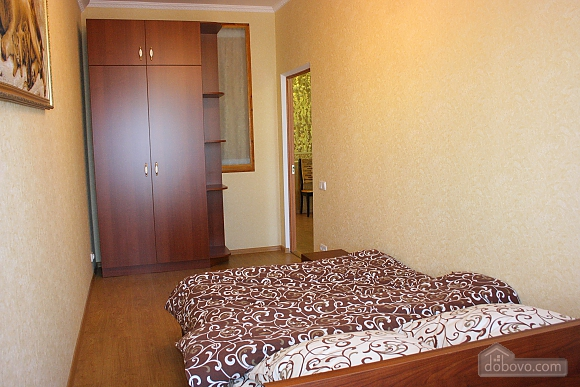 Luxury in one minute from Deribsovskaya, Deux chambres (77787), 006
