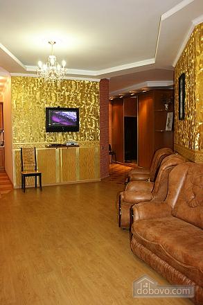 Luxury in one minute from Deribsovskaya, Deux chambres (77787), 008