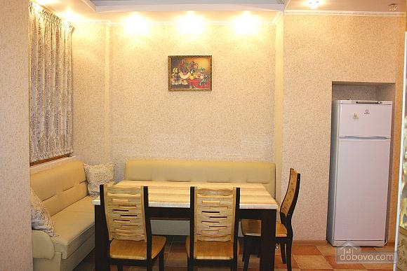 Luxury in one minute from Deribsovskaya, Deux chambres (77787), 011