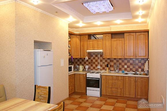 Luxury in one minute from Deribsovskaya, Deux chambres (77787), 013