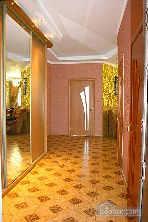 Luxury in one minute from Deribsovskaya, Deux chambres (77787), 014