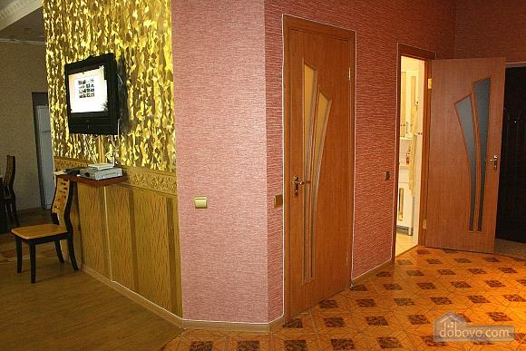 Luxury in one minute from Deribsovskaya, Deux chambres (77787), 015
