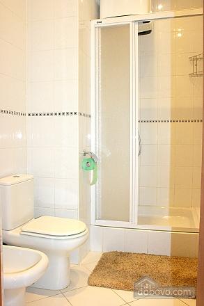 Luxury in one minute from Deribsovskaya, Deux chambres (77787), 016