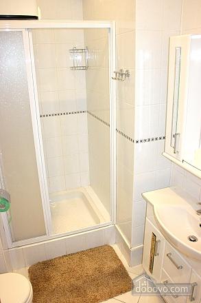 Luxury in one minute from Deribsovskaya, Deux chambres (77787), 017