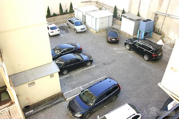 Luxury in one minute from Deribsovskaya, Deux chambres (77787), 021