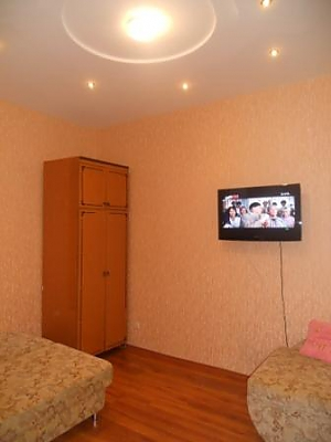 Apartment in the center of Odesa, Studio, 001