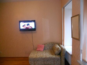 Apartment in the center of Odesa, Studio, 003