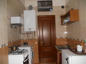 Apartment in the center of Odesa, Studio, 004