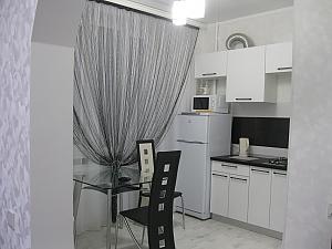 Квартира VIP класу в центрі, 1-кімнатна, 004