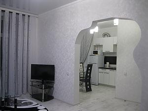 Квартира VIP класу в центрі, 1-кімнатна, 003