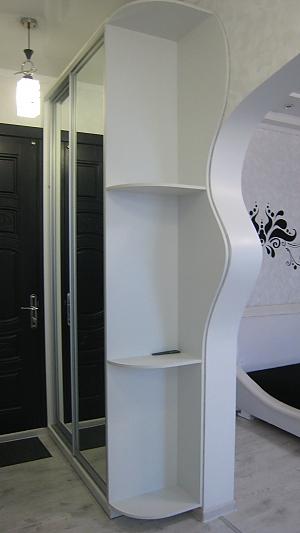 Квартира VIP класу в центрі, 1-кімнатна, 007