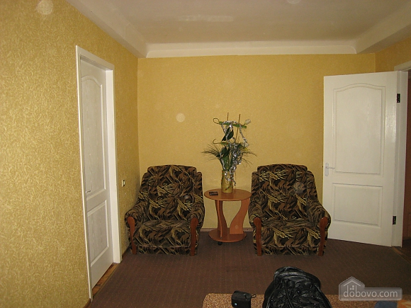 In the city center, One Bedroom (10436), 002